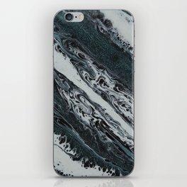 """Currents"" 2018 iPhone Skin"