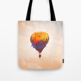 Globum Tote Bag