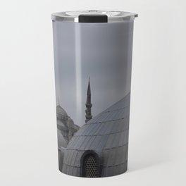 Istanbul, Turkey Travel Mug