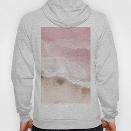 Pink Sea Hoody