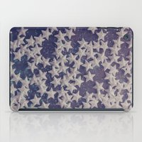 starry night iPad Cases featuring Starry Starry Night (1) by Karin Elizabeth