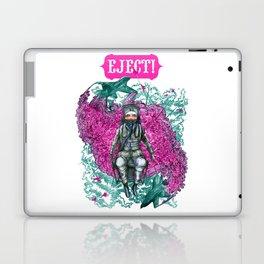 EJECT! Laptop & iPad Skin