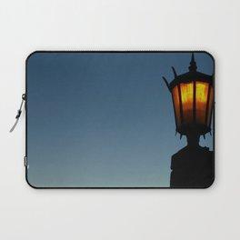 Medieval Sunset Laptop Sleeve