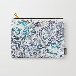 Brunkos first art Carry-All Pouch