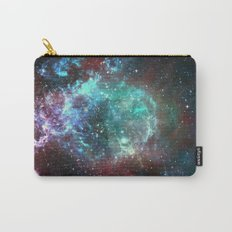 Star field in space Carry-All Pouch