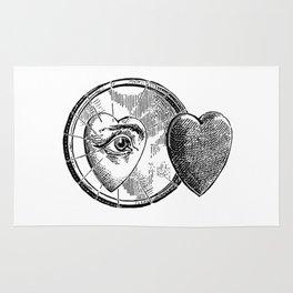 Coeur Rug