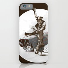 Media Rodeo: Big Brother is watching you Slim Case iPhone 6s
