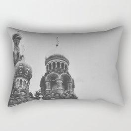 St Petersburg Rectangular Pillow