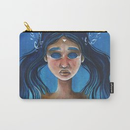 Athena Victorious Carry-All Pouch