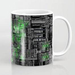 Borg Coffee Mug