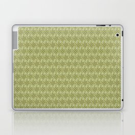 Celtic Knot Pattern IV Laptop & iPad Skin