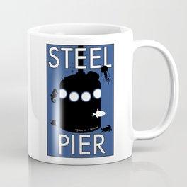 Atlantic City, NJ ~ Steel Pier Diving Bell Coffee Mug