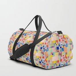 "Paul Klee "" Flora on sand "" Duffle Bag"