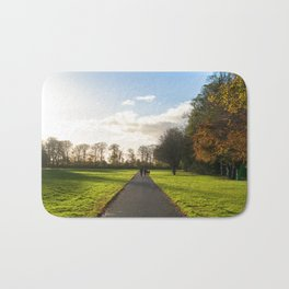 Nature Walk Bath Mat