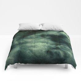 Angry Sky Comforters