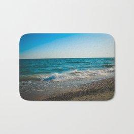 Black Sea Bath Mat