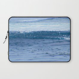 Open sea Laptop Sleeve