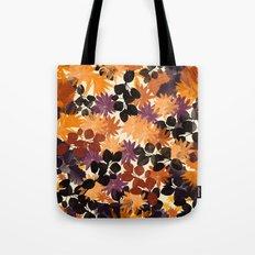 Floral 1 Tote Bag