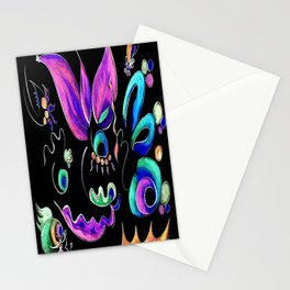 In a Peapod Stationery Cards