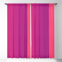 Colored TV Blackout Curtain