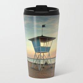 Finnish Baywatch Travel Mug
