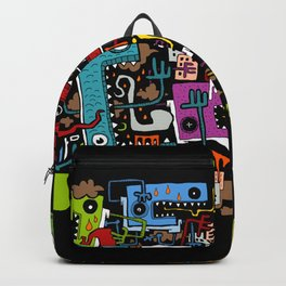 La Bonne Reucette Backpack