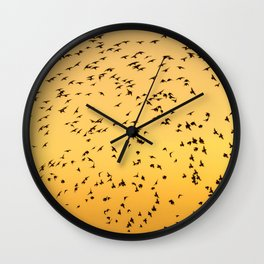 Change Wall Clock