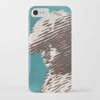 notorious iPhone & iPod Cases featuring Notorious  by Delton Demarest