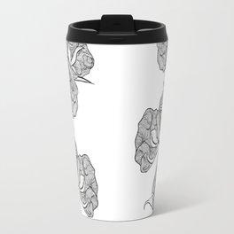 Cotton Travel Mug