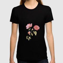 Rose Flower T-shirt