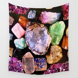 You Rock! Wall Tapestry