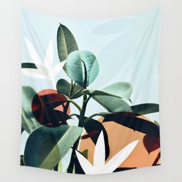 Simpatico Wall Tapestry