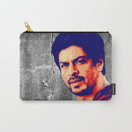 Shah Rukh Khan Carry-All Pouch