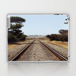Tracks......... Laptop & iPad Skin