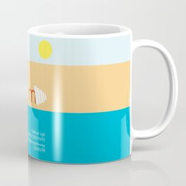 CRAB - FontLove Coffee Mug