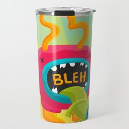 Bleh Travel Mug
