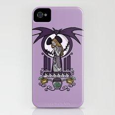 Nightmare Nouveau Slim Case iPhone (4, 4s)