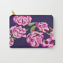 Rose berry dream Carry-All Pouch