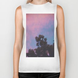 East Village Sunsets, NYC Biker Tank