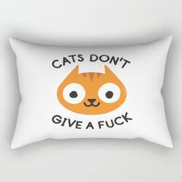 Careless Whisker Rectangular Pillow