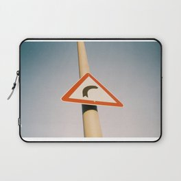Street Sign Laptop Sleeve