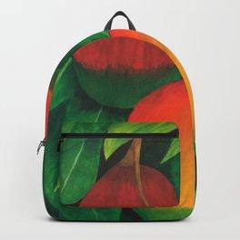 Caribbean Julie Mangos Backpack