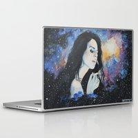 lana Laptop & iPad Skins featuring Lana by kente
