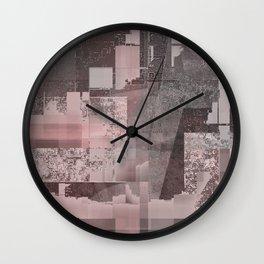 interactive Wall Clock