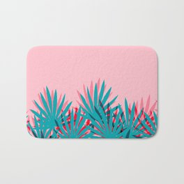 Whoa - palm sunrise southwest california palm beach sun city los angeles retro palm springs resort  Bath Mat