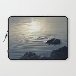 Second step between heaven and hell Laptop Sleeve