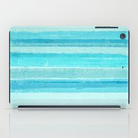 bar iPad Cases featuring Sand Bar by T30 Gallery