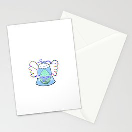 Blue Bell Stationery Cards