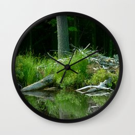 An Introduction to the Adventure Wall Clock