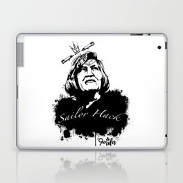 Sailor Hack Laptop & iPad Skin